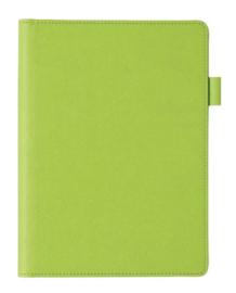 A5 Losbladige Organzier / Planner, Pilot Colorim Perky – Groen + 2 Navullingen