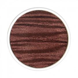 Pearlcolor Waterverf Napje Chocolate  Ø 30mm