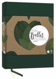 Mijn Bullet Journal - Save the Planet - Go Green