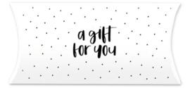 Gondeldoosje a gift for you