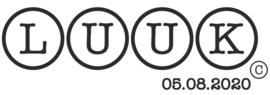 romper letters in cirkels