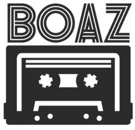 romper cassettebandje retro