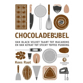 chocoladebijbel van Kees Raat