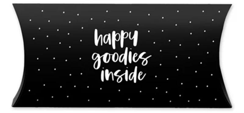 Gondeldoosje happy goodies inside