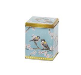 Theeblik Oriental vierkant 100 gram