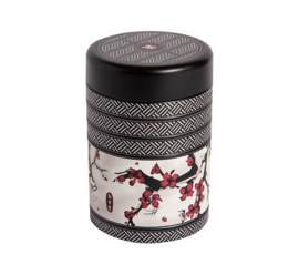 Theeblik 100 gram Cherry Blossom
