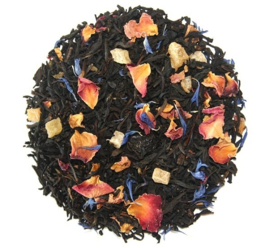 My Lady zwarte thee