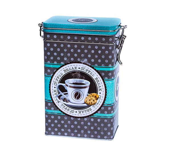 Koffieblik Coffee Break