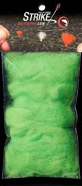 NZ Strike Indicator Wool - chartreuse