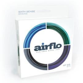 Airflo Sixth Sense WF5/6 Sink 3