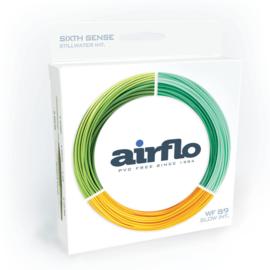 Airflo Sixth Sense WF5/6 Slow Intermediate