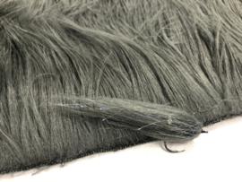 Fur Extra Long - grey