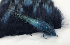 Fur Short blue/Long kingfisher