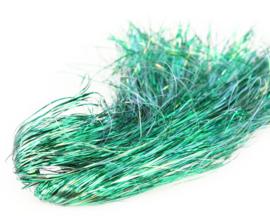 Tinsel Blend Hair - pearl green