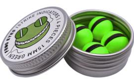Froag Eyes indicators - 1.5mm green