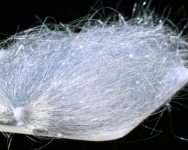 Blend Angel Hair - ice silver