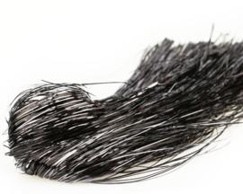 Tinsel Blend Hair - anthracit