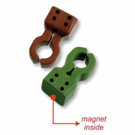 Stonfo 631 - Magnetic Rod Holder