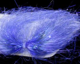 Saltwater Angel Hair - fluo violet
