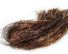 New Sparkle Hair - golden brown