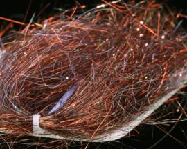 Blend Angel Hair - copper brown
