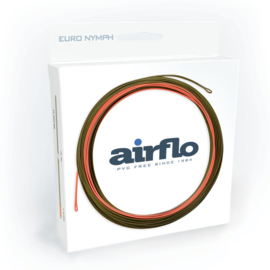 Airflo Euronymph 0.60mm - olive