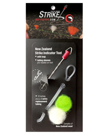 NZ Strike Indicator Tool