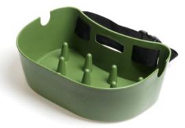 Linekurv - green