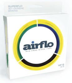 Airflo Superflo 40+ Extreme WF6 Sink 3