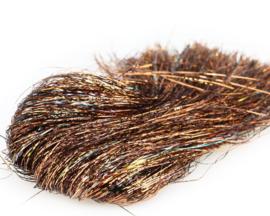 New Sparkle Hair - dark copper