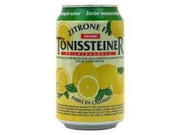 Tonistiner orange, citroen