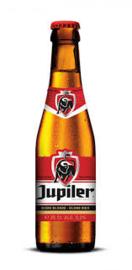 Jupiler fles