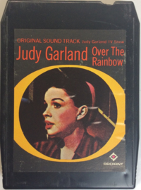 Judy Garland - Over The Rainbow - Altone  512-0107