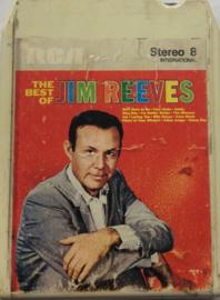 Jim Reeves - The best of Jim Reeves - RCA 18 559