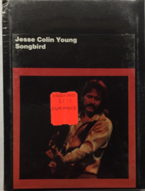 Jesse Colin Young - Songbird -Warner Bros WB M8 2845 SEALED