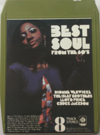 Various Artists - Best Soul from the 60's- PYE Y8P 28192