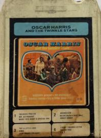 Oscar Harris And The Twinkle Stars – Oscar Harris And The Twinkle Stars - CAPRI 8-CA 26