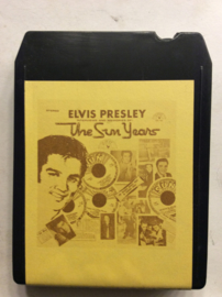 Elvis Presley - The Sun Years Interviews & Memories - ST 1001