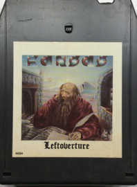 Kansas - Leftoverture - JZA 34224