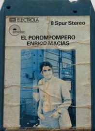 Enrico Macias - El Porompompero - Electrola 1C 328-50 614