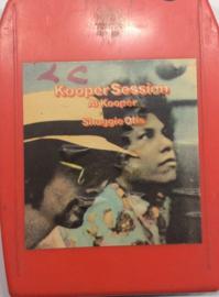 Al Kooper introducing Shuggie Otis -  Kooper Session - Columbia 18 10 0842