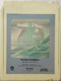 The Beau Brummels – The Beau Brummels - Warner Bros. Records  WB M8 2842 / S123771