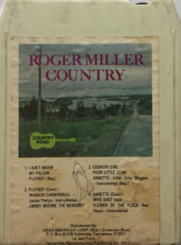 Roger Miller Country - Country Road  CR-8T- 16