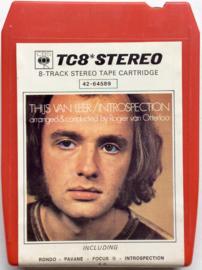 Thijs van Leer - Introspection - CBS 42-64589