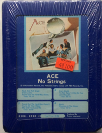 ACE - No Strings - GRT 8308-2020 H SEALED