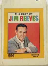 Jim Reeves - The best of Jim Reeves - RCA P8S - 1175