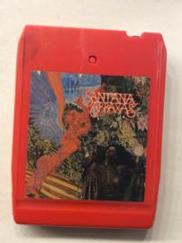 Santana - Abraxas - CA 30130
