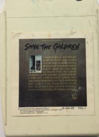 Save the Children - Vol 1 & 2 - M800-NT
