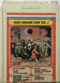 Vader Abraham - Vader Abraham Show Deel 2 - Dureco 8-EL 55-34-g