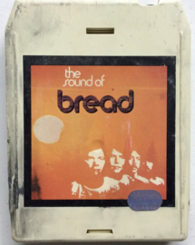 Bread - The Sound of Bread - OP8T-1526 PNU 9968 - K-tel